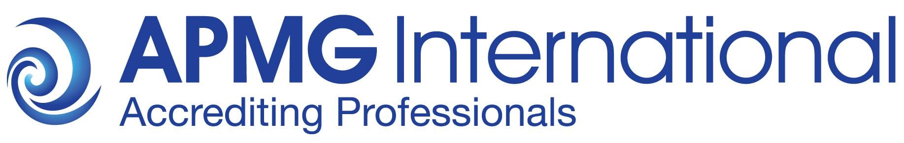 APMG International Logo