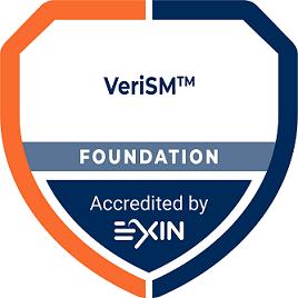 VeriSM ATO logo