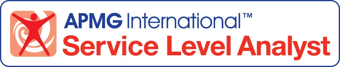 Service Level Analyst Logo