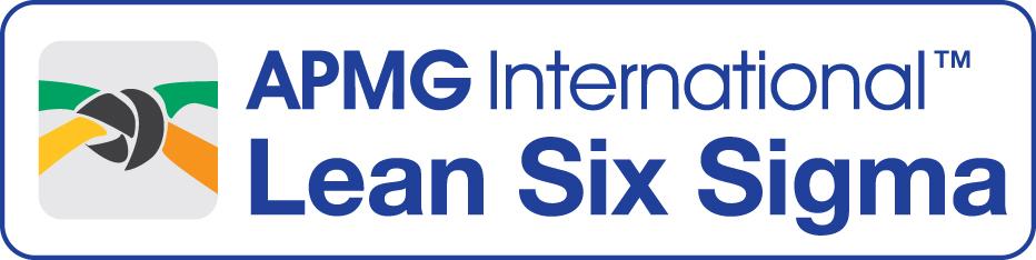 Lean Six Sigma   Scheme Logo