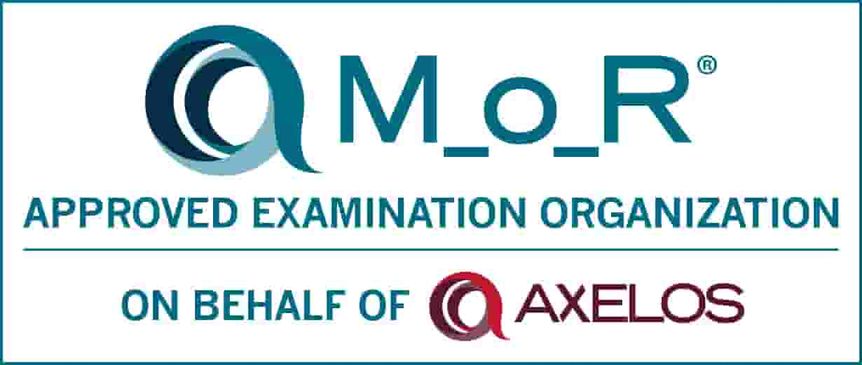 M o R approved examination org RGB