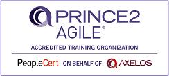 PRINCE2 Agile Peoplecert ATO