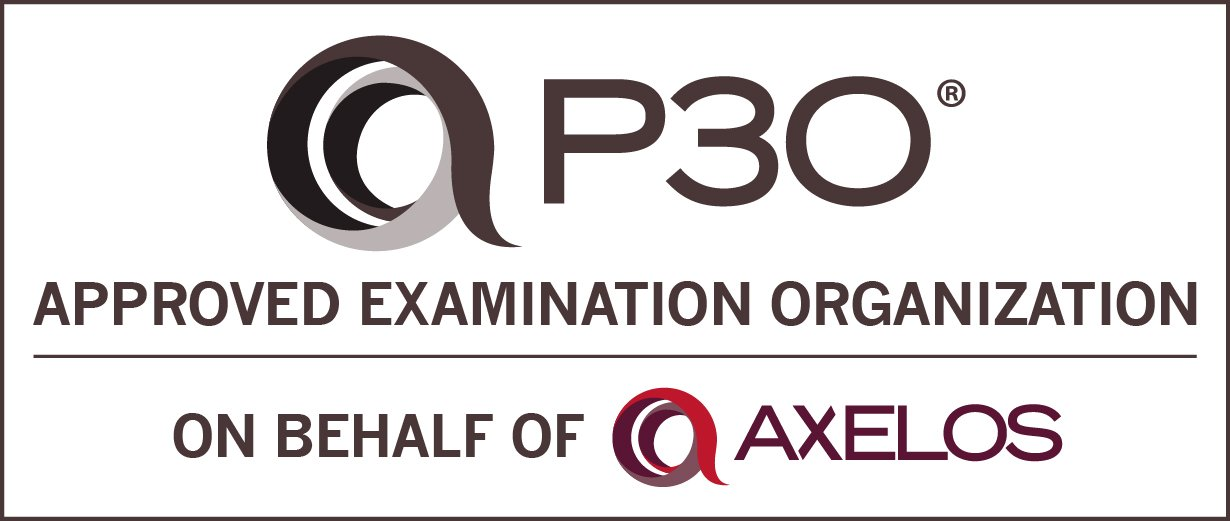 P3O approved examination org RGB