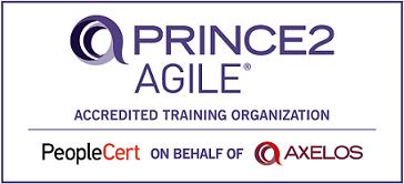 PRINCE2Agile ATO logo