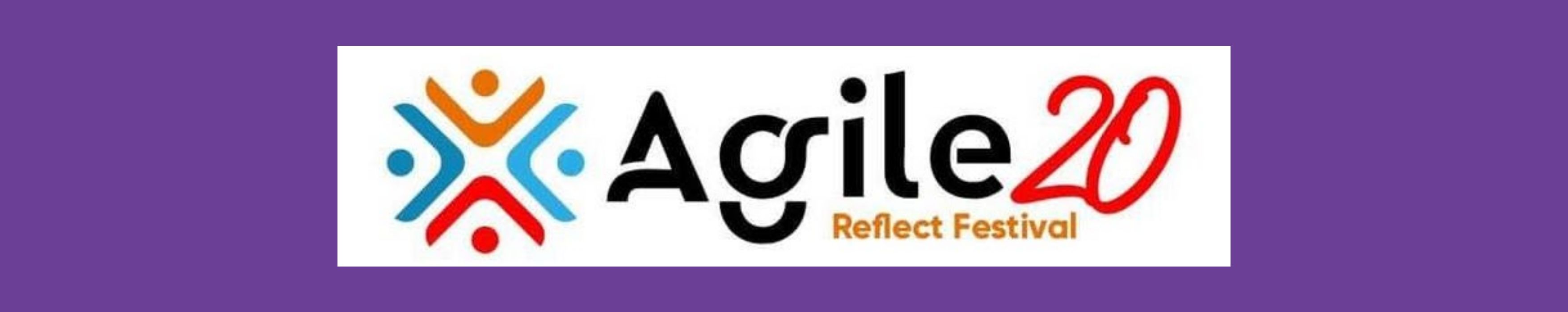 Banner Agile20Reflect Medium Quality