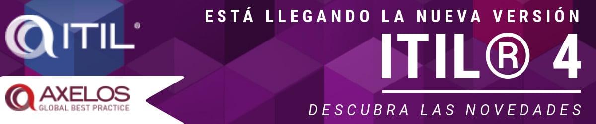Banner News ITIL4   ESP