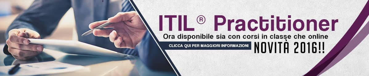 ITILPractitioner ITA2