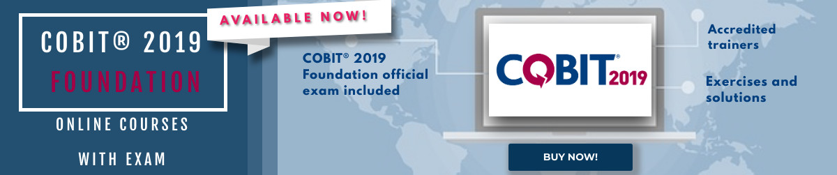 Cobit 2019 Bridge ENG