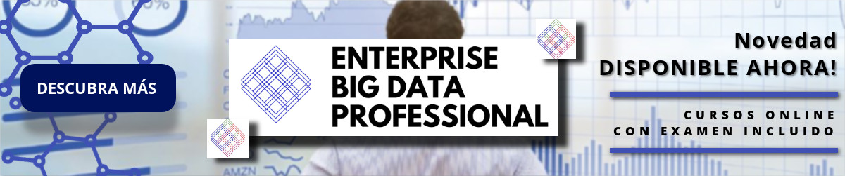 Entreprise Big Data   ESP