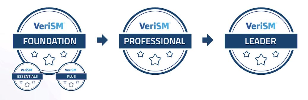 VeriSM qualification scheme