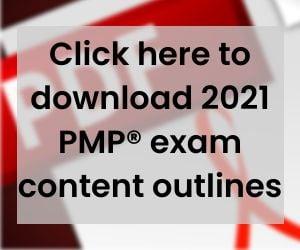 pmp exam outlines EN
