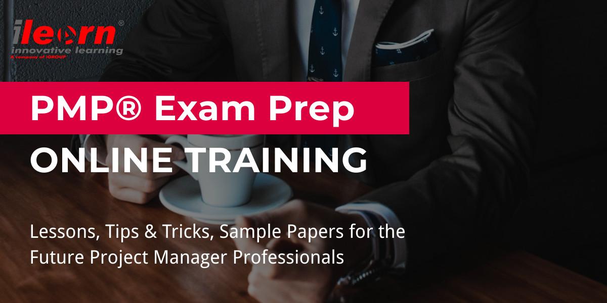 Official Exam Prep training course