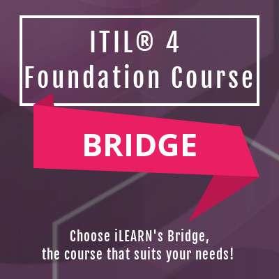 ITIL® 4 Foundation Bridge