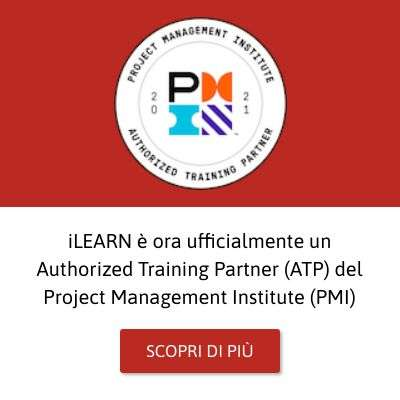 iLEARN è ora ufficialmente un Authorized Training Partner (ATP) del Project Management Institute (PMI)