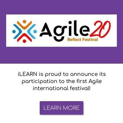 iLEARN will take part in Agile20Reflect Festival