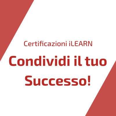 Incrementa la visibilità del tuo successo con il Successful Candidate Register e i Badge Digitali ora disponibili per le certificazioni iLEARN